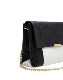 Ted Baker Parson Textured Leather Cross body bag