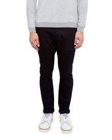 Ted Baker Tappy Tapered dark rinse jeans