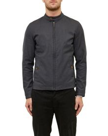 Ted Baker Lynch Textured Cotton Jacket