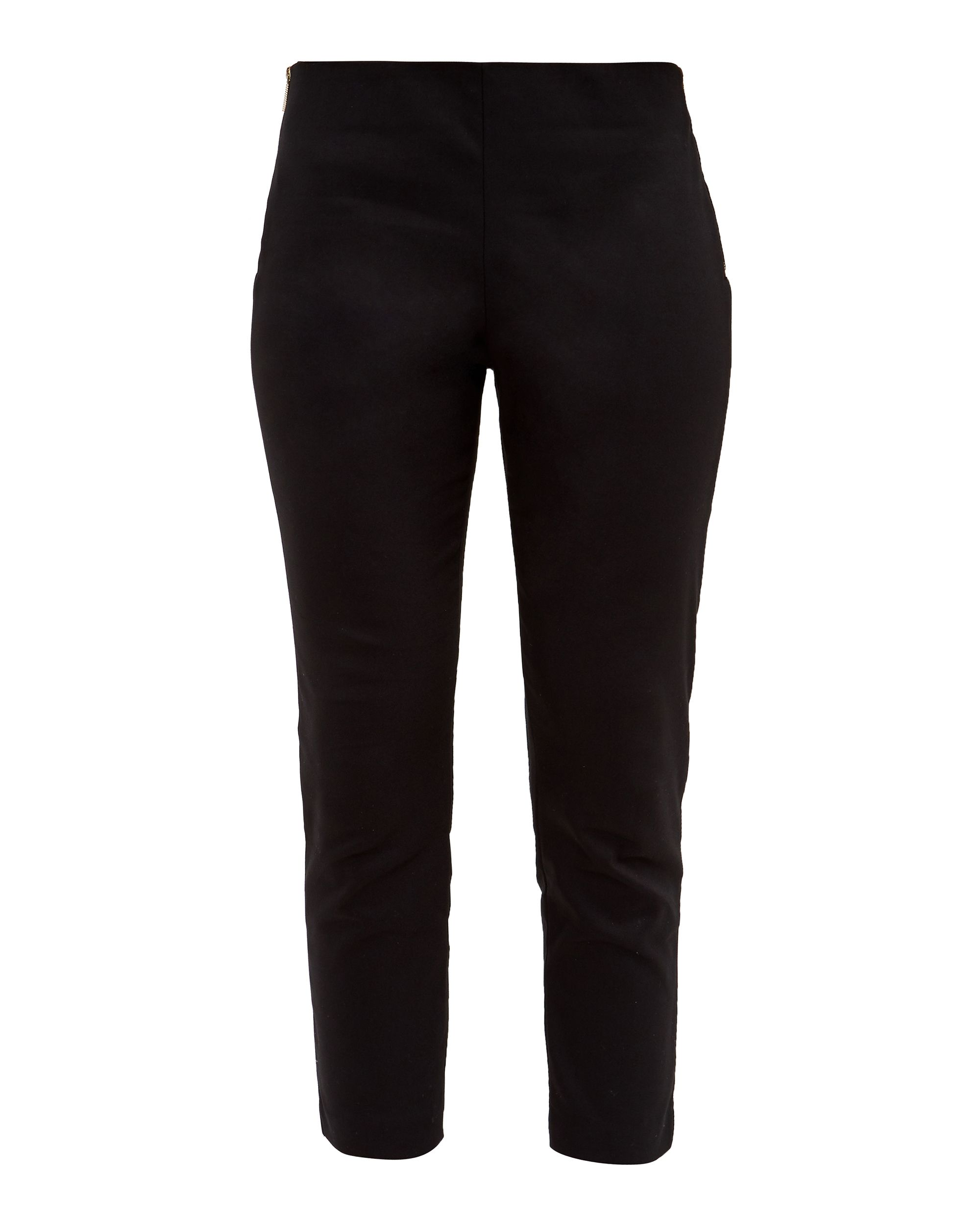 Ted Baker Baylea Cropped trousers Black