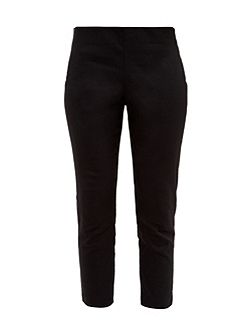 Baylea Cropped trousers