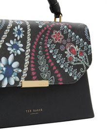Ted Baker Marin Treasured Trinkets small bag