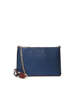 Shaw Sparkle cross body bag