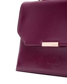 Ted Baker Darnece Envelope top handle bag