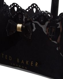 Ted Baker Sarcon Scalloped Edge Bag