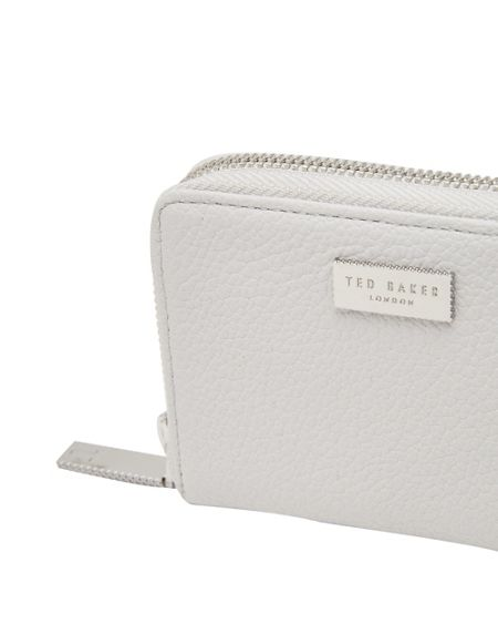 Ted Baker Carylia Leather coin and card purse