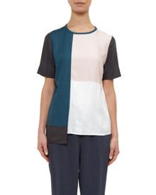 Ted Baker Haze Colour block top