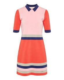 Ted Baker Origami Knitted dress
