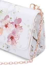 Ted Baker Janice Oriental Blossom evening bag