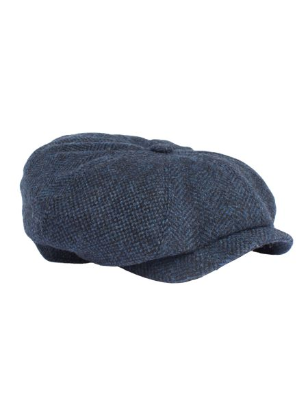 Gibson Dark Blue Contrast Hat