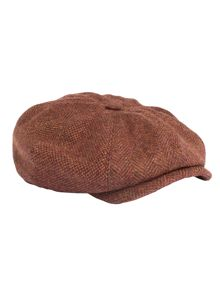 Gibson Rust Contrast Hat