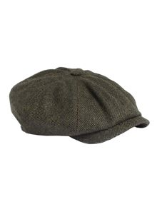 Gibson Green Plain Hat