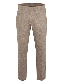 Sand Donegal Trousers