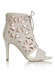 Miss Selfridge Candice Geo Ghilli Sandal