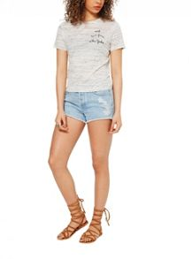 Miss Selfridge New York Love Tee