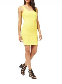 Miss Selfridge Bandage Bodycon Dress