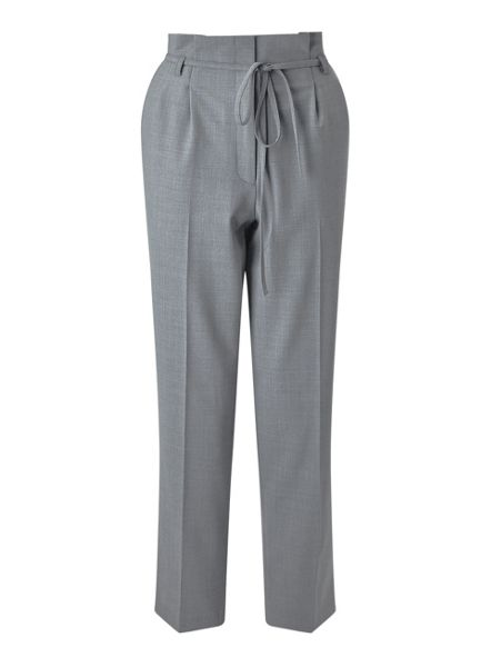 Miss Selfridge Grey Tailored Trousers