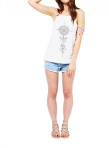 Miss Selfridge Dream Catcher Cami
