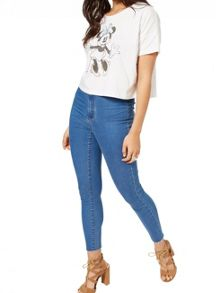 Miss Selfridge Minnie Tee