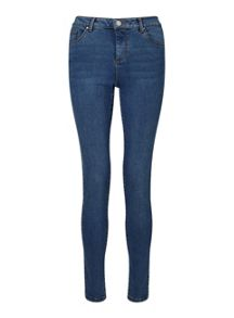 Miss Selfridge Sofia Authentic Blue Jean