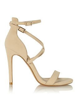 Charis Barely There Sandal