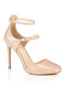 Miss Selfridge Garda High Doll Shoe