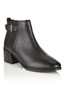 Miss Selfridge Amba Chelsea Boot