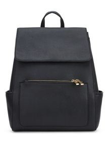 Miss Selfridge Clean Pocket Rucksack