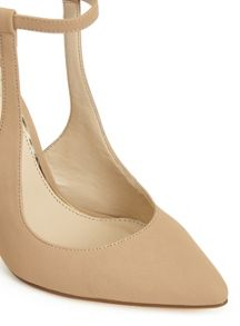 Miss Selfridge Lilly Cut Out Court