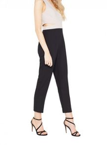 Miss Selfridge Colourblock Jumpsuit