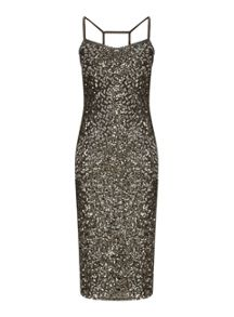 Miss Selfridge Vicky Cami Dress