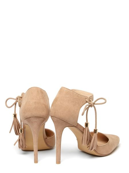Dorothy Perkins Georgie 2 Part Courts