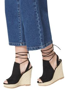 Dorothy Perkins Prancer` Wedges