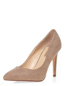 Emily High Court Shoe