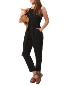 Dorothy Perkins Petite Pocket Jumpsuit