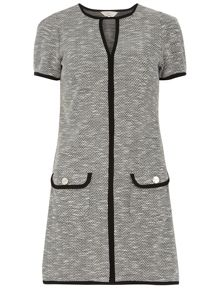 Dorothy Perkins Billie and Blossom Tunic Shift Dress