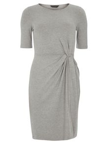 Dorothy Perkins Soft Manipulated Dress