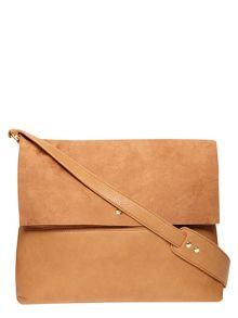 Dorothy Perkins Large Foldover Crossbody