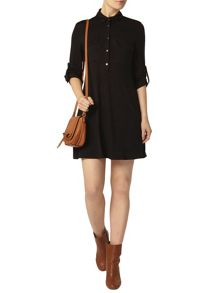 Dorothy Perkins Jersey Swing Dress
