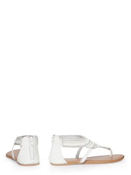 Dorothy Perkins Sweet` Cuff Sandals