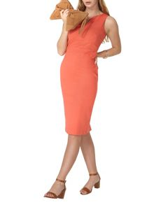 Dorothy Perkins V Panel Pencil Dress