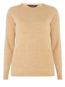 Dorothy Perkins Rib Detail Jumper