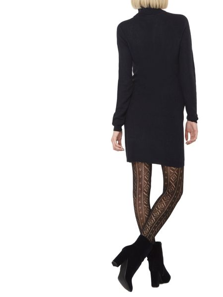 Dorothy Perkins Roll Neck Tunic
