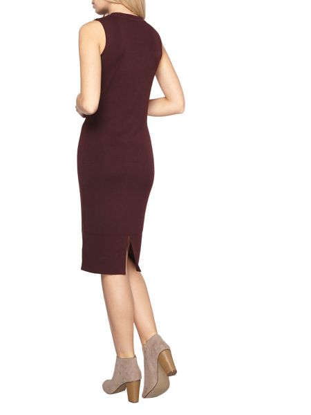 Dorothy Perkins Split Back Dress