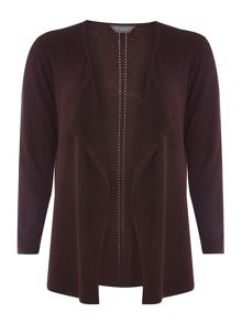 Dorothy Perkins Tall Detail Cardigan