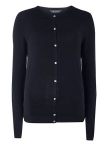 Dorothy Perkins Tall Button Cardigan