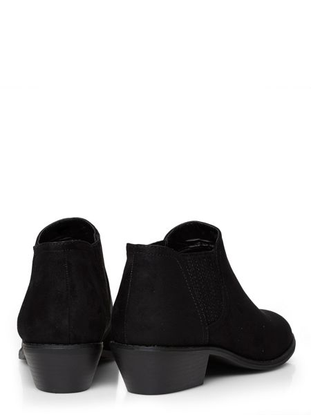 Dorothy Perkins Marley Gusset Ankle Boots