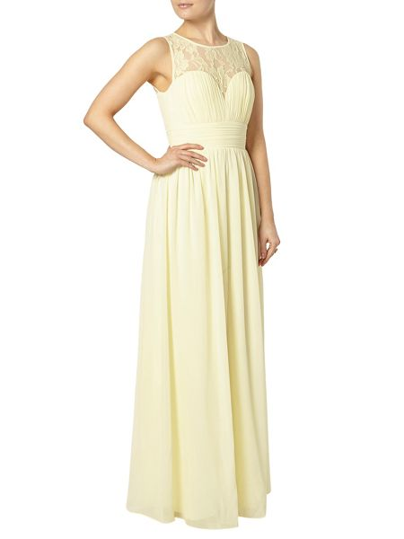 Dorothy Perkins Showcase Helena Maxi Dress