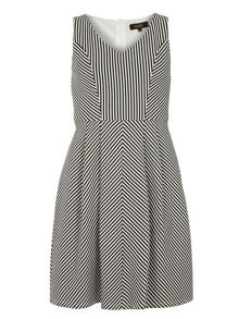 Dorothy Perkins Luxe Stripe Prom Dress