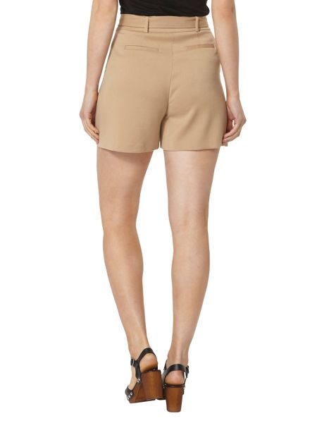 Dorothy Perkins Buckle Front Shorts